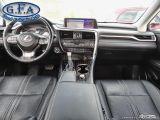 2017 Lexus RX 450h HYBRID, AWD, LEATHER SEATS, SUNROOF, NAVIGATION Photo37