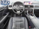 2017 Lexus RX 450h HYBRID, AWD, LEATHER SEATS, SUNROOF, NAVIGATION Photo38