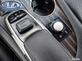 2017 Lexus RX 450h HYBRID, AWD, LEATHER SEATS, SUNROOF, NAVIGATION Photo40