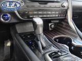 2017 Lexus RX 450h HYBRID, AWD, LEATHER SEATS, SUNROOF, NAVIGATION Photo41