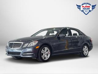 Used 2012 Mercedes-Benz E-Class E 300 4-Matic AWD for sale in Richmond Hill, ON