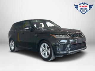 Used 2018 Land Rover Range Rover Sport HSE for sale in Richmond Hill, ON