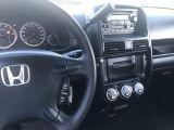 2006 Honda CR-V SE