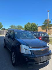 Used 2007 Chevrolet Equinox LT for sale in Cambridge, ON