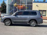 2015 Lexus LX 570 Ultra Premium  Navigation/DVD/Sunroof Photo20