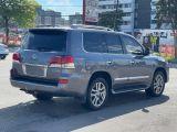 2015 Lexus LX 570 Ultra Premium  Navigation/DVD/Sunroof Photo22