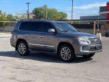 2015 Lexus LX 570 Ultra Premium  Navigation/DVD/Sunroof Photo23