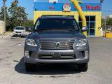 2015 Lexus LX 570 Ultra Premium  Navigation/DVD/Sunroof Photo24