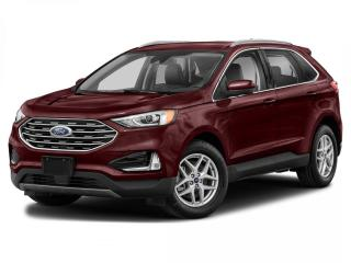 New 2021 Ford Edge Titanium 0% APR   301A   TOW   CARGO PKG   for sale in Winnipeg, MB