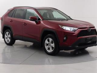 Used 2019 Toyota RAV4 XLE for sale in Winnipeg, MB