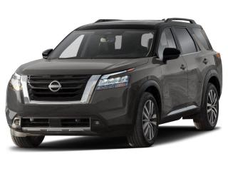 New 2022 Nissan Pathfinder SL for sale in Toronto, ON