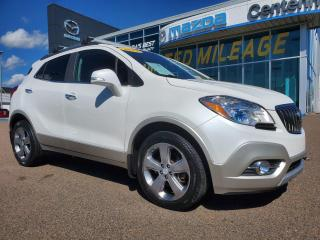 Used 2014 Buick Encore Convenience AWD for sale in Charlottetown, PE