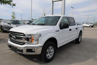 Used 2019 Ford F-150 3.3L XLT for sale in Whitby, ON