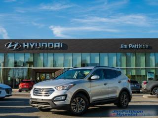Used 2014 Hyundai Santa Fe Sport 2.0T Premium, NO Accident for sale in Port Coquitlam, BC