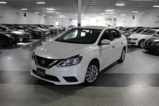 Used 2017 Nissan Sentra SV NO ACCIDENTS I REAR CAM I PUSH START I HEATED SEATS I BT for sale in Mississauga, ON