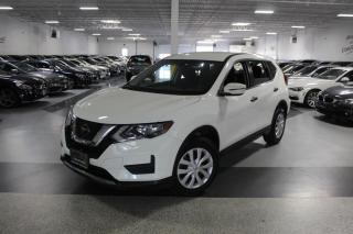Used 2018 Nissan Rogue NO ACCIDENTS I REAR CAM I HEATED SEATS I CRUISE CONTROL I BT for sale in Mississauga, ON