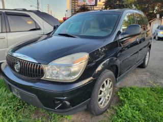 Used 2006 Buick Rendezvous 4dr FWD SUV for sale in North York, ON
