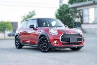 Used 2018 MINI Cooper |NAV|BACKUP|PANOROOF|HEATED SEATS |LOW KM |PRICE TO SELL for sale in North York, ON
