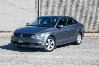 Used 2014 Volkswagen Jetta SE Comfortline, Sunroof for sale in St. Catharines, ON