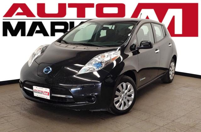 2014 Nissan Leaf S Certified!Electric!FASTCHARGE!WeApproveAllCredit!