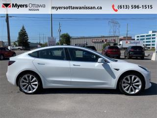 Used 2018 Tesla Model 3 LONG RANGE for sale in Ottawa, ON