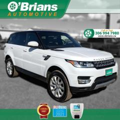 Used 2016 Land Rover Range Rover Sport Td6 HSE for sale in Saskatoon, SK