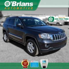 Used 2013 Jeep Grand Cherokee Laredo for sale in Saskatoon, SK