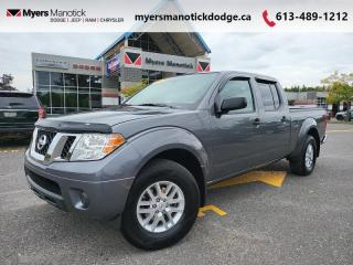 Used 2018 Nissan Frontier SV  - Bluetooth -  SiriusXM - $251 B/W for sale in Ottawa, ON