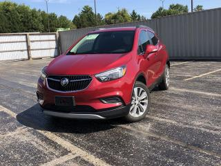 Used 2019 Buick Encore Preferred AWD for sale in Cayuga, ON
