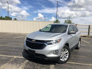 Used 2019 Chevrolet Equinox LS AWD for sale in Cayuga, ON