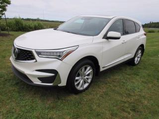 Used 2019 Acura RDX Base for sale in Dieppe, NB
