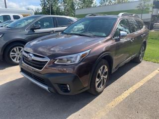 Used 2020 Subaru Outback Premier XT for sale in New Hamburg, ON