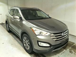 Used 2013 Hyundai Santa Fe PREMIUM All Wheel Drive for sale in Waterloo, ON