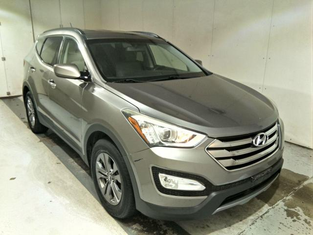 2013 Hyundai Santa Fe PREMIUM All Wheel Drive