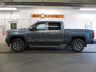 Used 2014 GMC Sierra 1500 SLT  Crew Cab for sale in Peterborough, ON