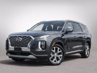 New 2021 Hyundai PALISADE LUXURY for sale in Fredericton, NB