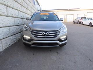 Used 2018 Hyundai Santa Fe Sport Ultimate, Leather, Loaded for sale in Fredericton, NB