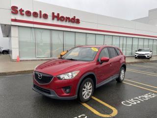 Used 2014 Mazda CX-5 GS for sale in St. John's, NL