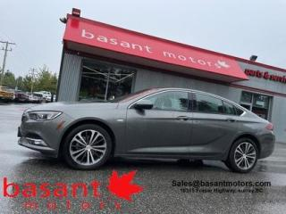 Used 2019 Buick Regal 4dr Sdn Preferred II FWD for sale in Surrey, BC