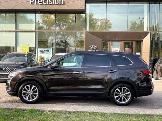 Used 2018 Hyundai Santa Fe XL LUXURY w/ AWD / PANORAMIC ROOF / NAVIGATION for sale in Calgary, AB
