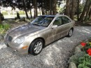 Used 2003 Mercedes-Benz C240 Elegance for sale in Surrey, BC