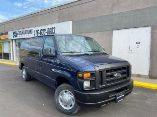 Used 2010 Ford Econoline ***8-PASSENGER*** for sale in Toronto, ON