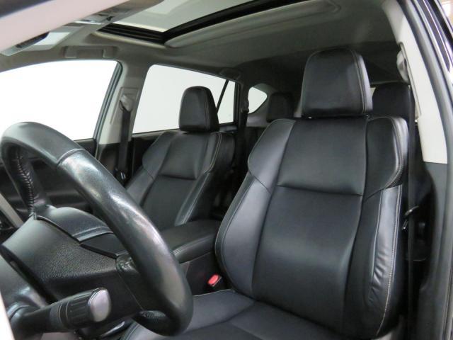2016 Toyota RAV4 Limited AWD Nav Leather Sunroof Backup Cam