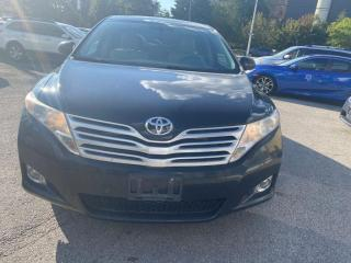 Used 2011 Toyota Venza SUV for sale in Scarborough, ON
