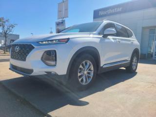 Used 2020 Hyundai Santa Fe ESSENTIALAWD/SAFTEYPACK/BACKUPCAMERA/HEATED SEATS/BLUETOOTH/AC for sale in Edmonton, AB