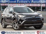 2017 Toyota RAV4 XLE MODEL, SUNROOF, REARVIEW CAMERA, HEATED SEATS Photo21