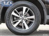 2017 Toyota RAV4 XLE MODEL, SUNROOF, REARVIEW CAMERA, HEATED SEATS Photo26
