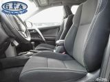 2017 Toyota RAV4 XLE MODEL, SUNROOF, REARVIEW CAMERA, HEATED SEATS Photo28