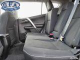 2017 Toyota RAV4 XLE MODEL, SUNROOF, REARVIEW CAMERA, HEATED SEATS Photo30