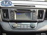 2017 Toyota RAV4 XLE MODEL, SUNROOF, REARVIEW CAMERA, HEATED SEATS Photo34